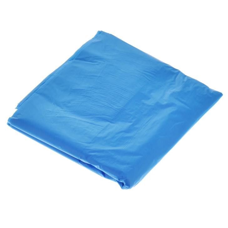 "Тентовое полотно 1,6 x 10 м ""политарп neo"" (180 гр/м2), цвет - синий"