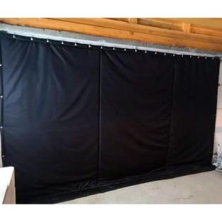 Завеса оксфорд (утепленный) 4*10 м